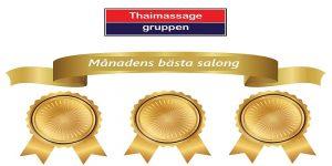 Månadens bästa thaimassage salonger i Sverige - Augusti 2019